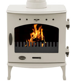 log burner stoves