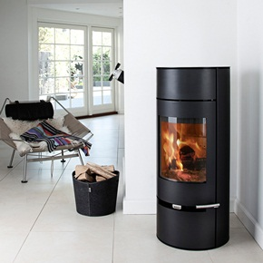 Wood Burning Stoves Manchester Modern And Contemporary
