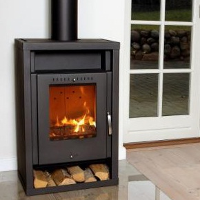wood burning stoves manchester